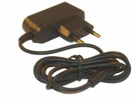 Produktbild: Ladegerät für Sharp GX15/GX25/GX30 u.a.