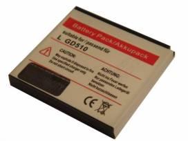 Produktbild: Akku für LG GD510 Pop u.a.