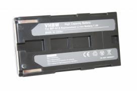 Produktbild: Akku für Canon wie BP-915 BP-911 BP-914