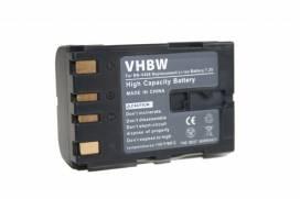 Produktbild: Akku für JVC wie BN-V408 / BN-V408U