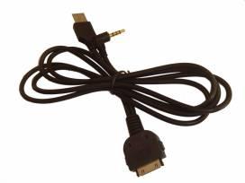 Produktbild: Adapterkabel für Kenwood wie KCA-IP202