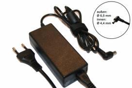 Produktbild: Notebook-Netzteil Modell 061 ( für Sony 19.5V, 6.15A, 6.5 x 4.4mm )