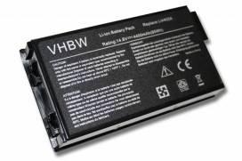 Produktbild: AKKU für Gateway M520 / 7210 4400mAh