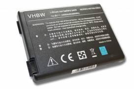Produktbild: AKKU für HP Business Notebook NX9100 u.a. -- 4400mAh