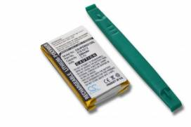 Produktbild: Li-Polymer Akku für Apple Ipod Shuffle + Werkzeug