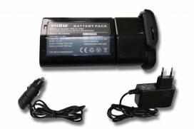 Produktbild: Akku für Nikon Batteriegriff wie EN-EL18A