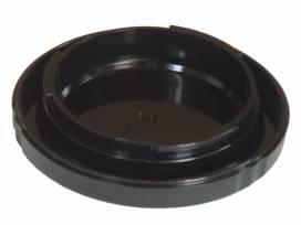 Produktbild: Gehäusedeckel für Nikon Geräte