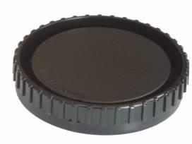 Produktbild: Objektiv-Rückdeckel für Sony/Minolta-Objektive