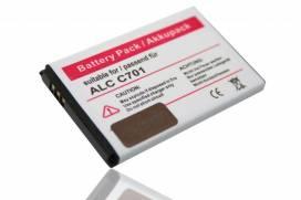 Produktbild: Akku für Alcatel OT C701 u.a.