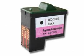 Produktbild: Tintenpatrone kompatibel für Sharp wie UX-C70b