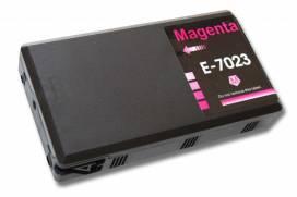 Produktbild: Tintenpatrone kompatibel für Epson wie T7023
