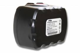 Produktbild: Akku für Bosch GSR 12-1 u.a. 3000mAh