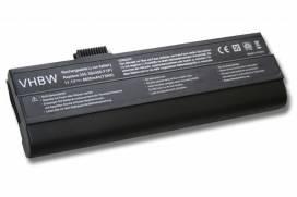Produktbild: AKKU für FUJITSU-SIEMENS AMILO A1640 u.a. -- 6600mAh