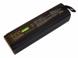 Produktbild: Akku für EXFO FTB-150, FTB-200 u.a. 14.4V, Li-Ion, 5200mAh