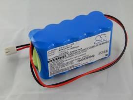 Produktbild: Akku für Osen ECG-8110, ECG-8110A u.a. 12V, NI-MH, 2000mAh