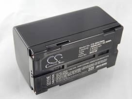 Produktbild: Akku für Sokkia Set210, Set330 u.a. 7.4V, Li-Ion, 4400mAh