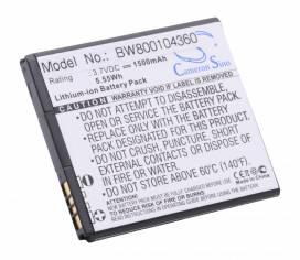 Produktbild: Akku für HTC E1, 603e u.a.
