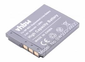 Produktbild: Akku für Sony wie NP-BD1 / NP-FD1