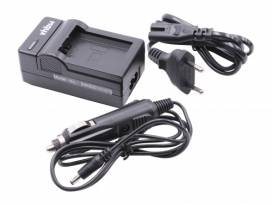 Produktbild: Ladegerät für Sony-Akku NP-FW50