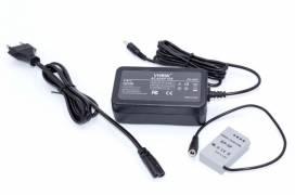 Produktbild: Kamera-Netzteil für Nikon wie EH-5 mit EP-5F-Adapter