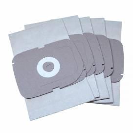 Produktbild: 5x Staubsaugerbeutel Papier für Lux Intelligence u.a.