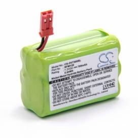 Produktbild: Akku für Fluke FiberInspector Mini, FT500 u.a. 700mAh