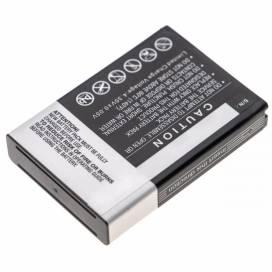 Produktbild: Akku für Huawei E55735-852 u.a. wie HBC04666RDW, 4500mAh