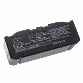 Produktbild: Akku für iRobot Roomba i7 u.a. wie ABL-D1 u.a. 2600mAh