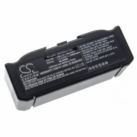 Produktbild: Akku für iRobot Roomba i7 u.a. wie ABL-D1 u.a. 3400mAh