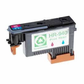 Produktbild: Druckkopf (industriell wiederaufgearbeitet) für HP 940 wie C4901A, M/C
