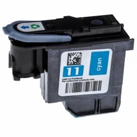Produktbild: Druckkopf (industriell wiederaufgearbeitet) für HP11 wie C4811A, cyan