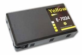 Produktbild: Tintenpatrone kompatibel für Epson wie T7024