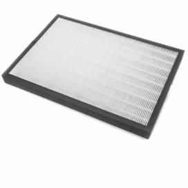 Produktbild: Filter-Set (Hepa H12+Aktivkohle) für Delonghi Luftwäscher AC 230 wie 5513710021