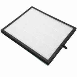 Produktbild: Vorfilter + HEPA-Filter wie 155613 für alfda ALR300 Comfort
