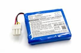 Produktbild: Akku für Contec CMS6000 u.a. 7.4V, Li-Polymer, 3800mAh