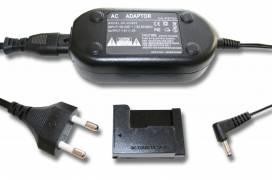 Produktbild: Kamera-Netzteil für Canon wie ACK-DC80