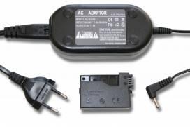Produktbild: Kamera-Netzteil für Canon wie ACK-E8