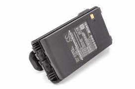 Produktbild: Akku für Icom Funkgerät wie BP-265, BP-265LI 7.4V Li-Ion 2200mAh