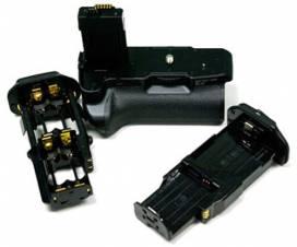 Produktbild: Batteriegriff für Canon EOS 450D / 1000D