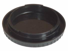 Produktbild: Gehäusedeckel für Canon EOS Geräte