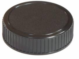 Produktbild: Objektiv-Rückdeckel für Nikon F-Objektive