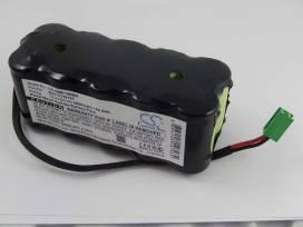 Produktbild: Akku für GE Eagle Monitor 1000, 10006, 10008, 1009 u.a. 12V, NI-MH, 4000mAh