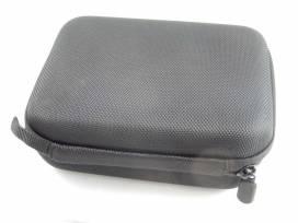 Produktbild: Kamera-Tasche u.a. für GoPro Hero 4/3+/3/2/1 u.a. schwarz