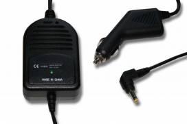 Produktbild: KFZ-Ladekabel für FSC u.a. Notebooks 20V 3,25A 5,5mm x 2,5mm
