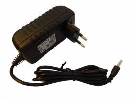 Produktbild: Netzteil für Router, Externe Festplatte u.a. Typ SAW24-120-2000 24W, 12V, 2A