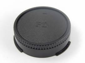 Produktbild: Objektiv-Rückdeckel für Canon EOS FD-Geräte