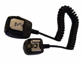 Produktbild: TTL-Blitzkabel für Pentax K-Serie