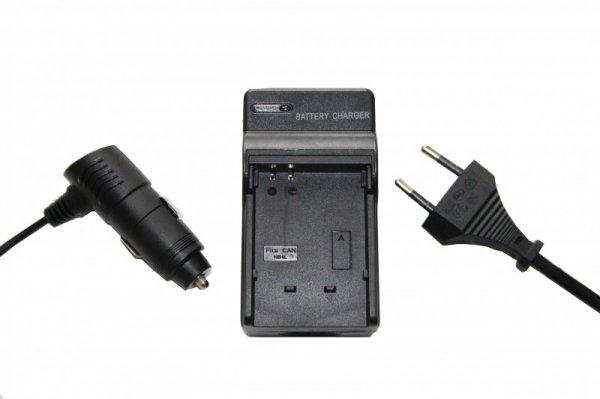 original vhbw® Ladegerät für PENTAX OPTIO E75 E85 M85